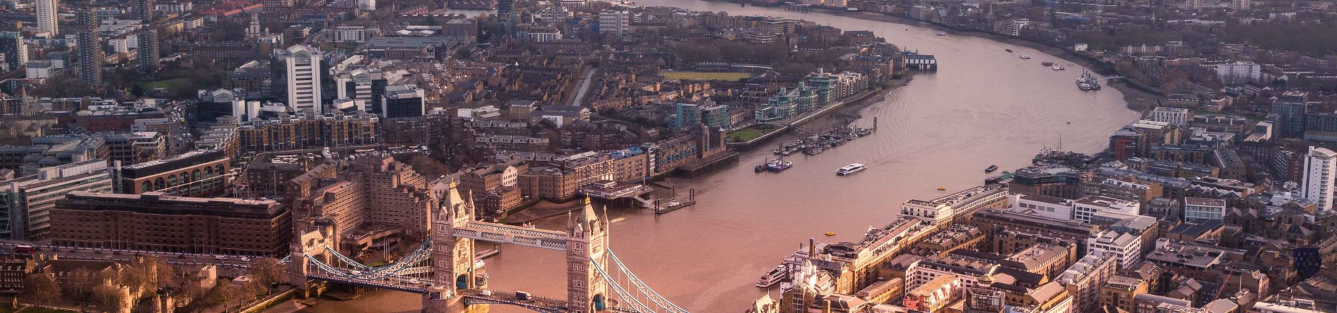 områder i london