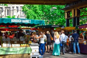 Gademarket
